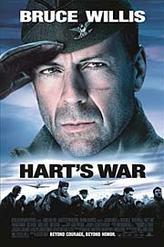 Hart's War showtimes and tickets