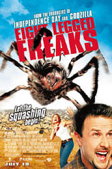 Eight Legged Freaks showtimes and tickets