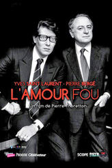 L'amour fou (1986) showtimes and tickets