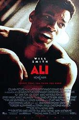 Ali - VIP showtimes and tickets