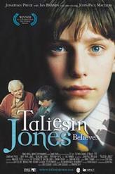 Taliesin Jones showtimes and tickets