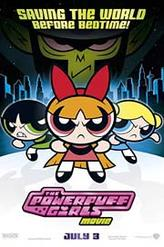 The Powerpuff Girls Movie showtimes and tickets