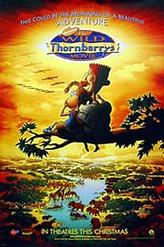 The Wild Thornberrys Movie showtimes and tickets