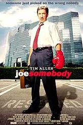 Joe Somebody - Closed Captioned showtimes and tickets