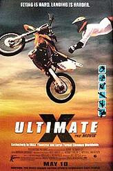 Ultimate X - Giant Screen showtimes and tickets