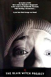 The Blair Witch Project showtimes and tickets