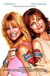 The Banger Sisters - Open Captioned showtimes and tickets
