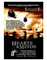 Hearts and Minds showtimes and tickets