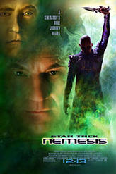 Star Trek: Nemesis - Open Captioned showtimes and tickets