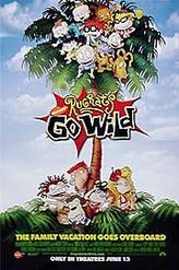 Rugrats Go Wild showtimes and tickets