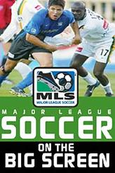 Major League Soccer Games showtimes and tickets