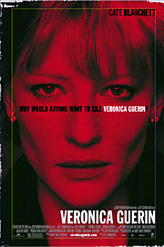 Veronica Guerin - VIP showtimes and tickets