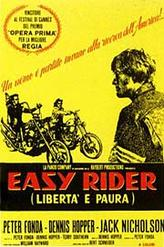 Easy Rider showtimes and tickets