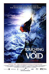 Touching the Void showtimes and tickets