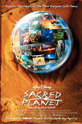 IMAX: Sacred Planet showtimes and tickets