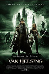 Van Helsing showtimes and tickets