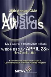 GMA Dove Awards showtimes and tickets
