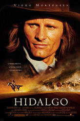 Hidalgo - Giant Screen showtimes and tickets