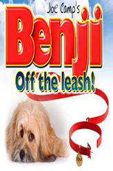 Benji: Off the Leash! showtimes and tickets