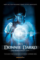 Donnie Darko showtimes and tickets