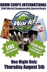 Drum Corps International showtimes and tickets