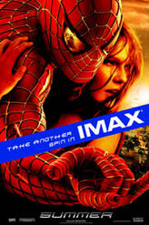 Spider-Man 2: The IMAX Experience showtimes and tickets