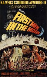 First Men in the Moon showtimes and tickets