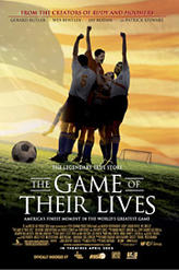 The Game of Their Lives showtimes and tickets