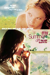 My Summer of Love showtimes and tickets