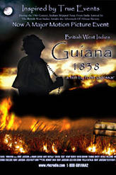Guiana 1838 showtimes and tickets