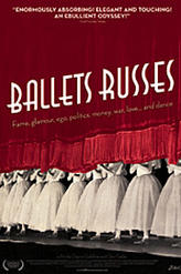 Ballets Russes showtimes and tickets