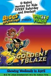 Golden Blaze showtimes and tickets