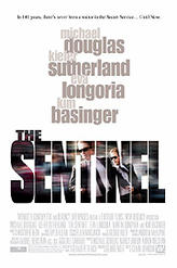 The Sentinel (2006) showtimes and tickets