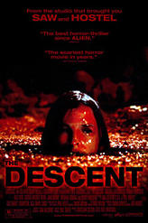 The Descent showtimes and tickets