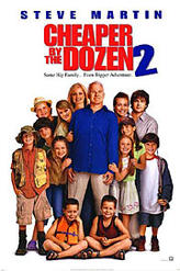 Cheaper by the Dozen 2 showtimes and tickets