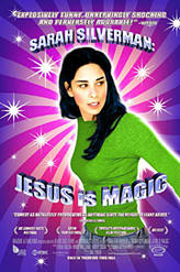 Sarah Silverman: Jesus Is Magic showtimes and tickets