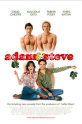 Adam & Steve showtimes and tickets
