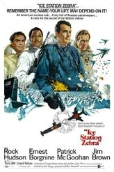 Ice Station Zebra (1968) showtimes and tickets