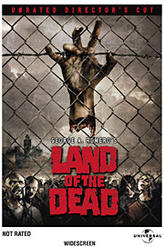 Screamfest 2005 - Land of the Dead (Unrated Director's Cut) showtimes and tickets