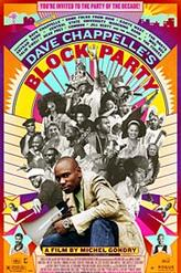 Dave Chappelle's Block Party showtimes and tickets