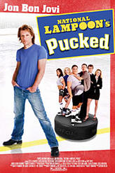 National Lampoon's Pucked (2006) showtimes and tickets