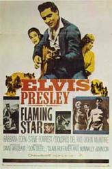 Flaming Star / Love Me Tender showtimes and tickets