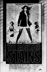 Ladies and Gentlemen, The Fabulous Stains / Up in Smoke showtimes and tickets