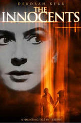 The Innocents / Curse of the Demon showtimes and tickets