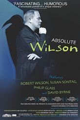 Absolute Wilson showtimes and tickets