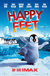 Happy Feet: The IMAX Experience showtimes and tickets