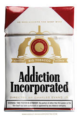 Addiction Incorporated showtimes and tickets