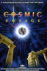 Cosmic Voyage showtimes and tickets