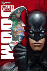 Justice League: Doom showtimes and tickets