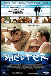 Shelter (2008) showtimes and tickets